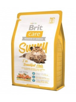 Brit Care Cat – Sunny | Beautiful Hair Salmone