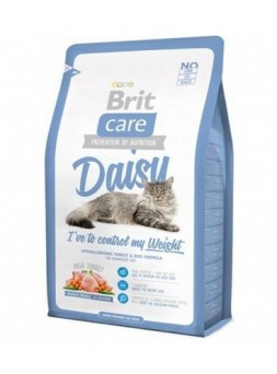 Brit Care Cat – Daisy | Gatti Adulti in Sovrappeso