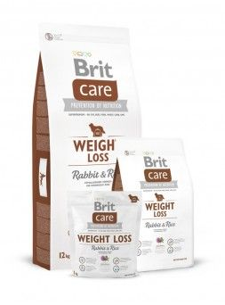 Brit Care Weight Loss - Coniglio