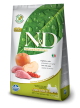 FARMINA N&D GRAIN FREE ADULT MINI - Cinghiale e Mela