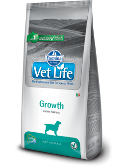 FARMINA VetLife Canine GROWTH