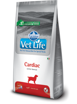 FARMINA VetLife Canine CARDIAC