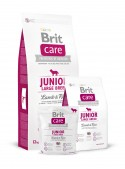 Brit Care Cane Junior Large Breed per cuccioli di taglia grande