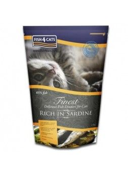 FISH4CATS GATTO-SARDINE
