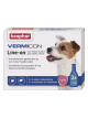 ANTIPARASSITARIO VermiCon Line-On - Pipette per cani piccoli
