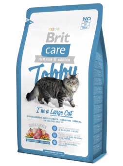 Brit Care Gatto – Tobby | Large Cat