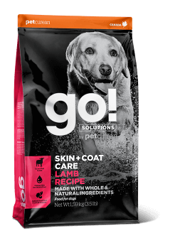 GO SOLUTIONS SKIN+COAT AGNELLO