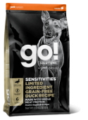 GO SOLUTIONS SENSITIVITIES ANATRA
