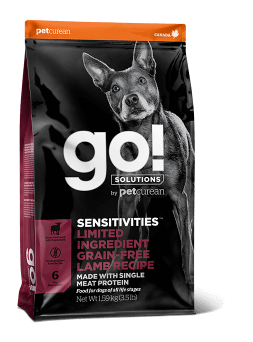 GO SOLUTIONS SENSITIVITIES AGNELLO